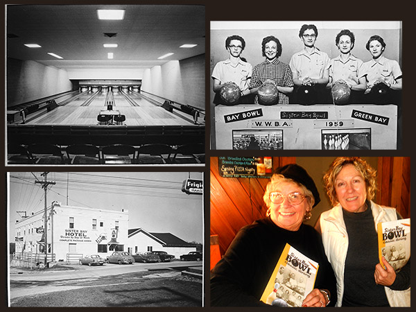 The Supper Club Book Sister Bay Bowl Sister Bay Wisconsin Door